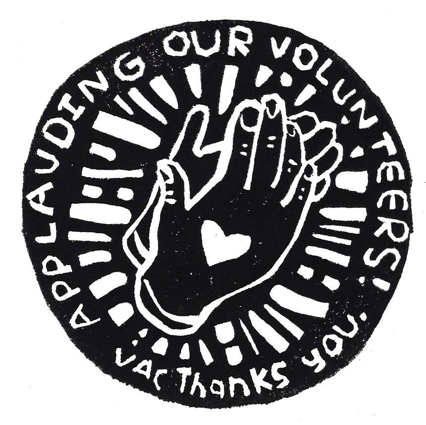 6 reasons to volunteer
