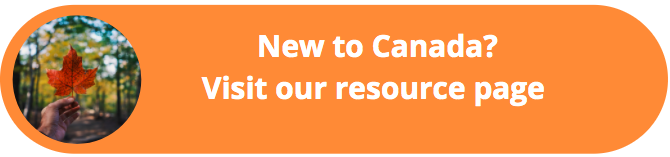 Newcomer Resource page link